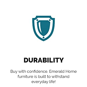 durability, strong, heavy furniture