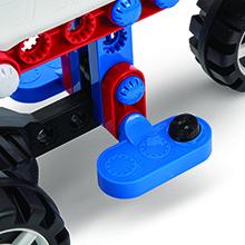 huffy boltz power pedal