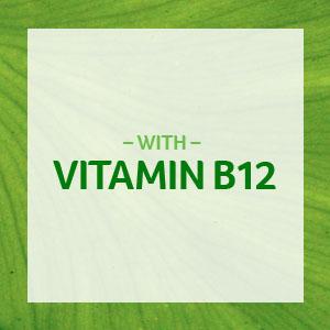 vitamin b12; vitamin b yeast; vitamin b12 500 mcg; vitamin b75 complex