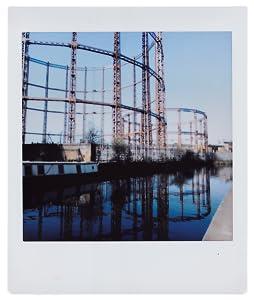 Fujifilm Instax Square SQ6 Fotocamera Istantanea per Foto Formato Quadrato 62 x 62 mm, Oro (Blush Gold)