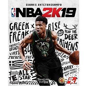 Amazon.com: NBA 2K19 - Xbox One: Take 2 Interactive: Video