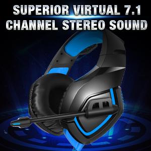 RUNMUS Xbox one headset