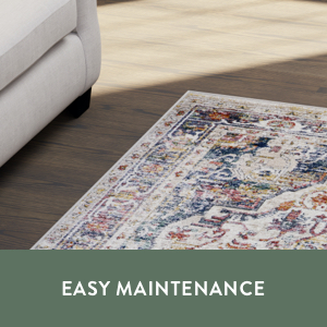 muted tones rug
