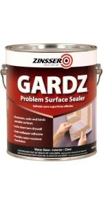 Zinsser Gardz Problem Surface Sealer