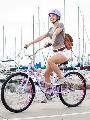 Schwinn No Pressure Bicycle Seat