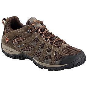 Columbia Herren Redmond: Amazon.de: Schuhe & Handtaschen