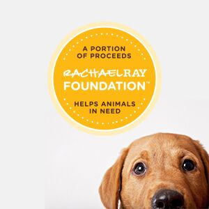 rachael ray foundation donation dog treats