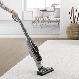 Extra thorough cleaning results with the Athlet Ultimate.