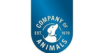 Dog logo COA Company Animals