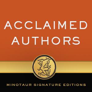 Minotaur Signature Editions
