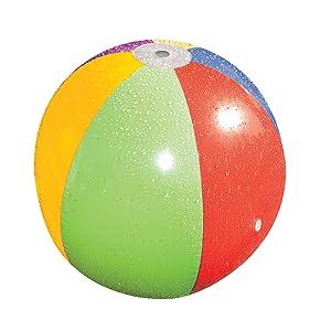 sprinkler ball for kids,watermelon ball sprinkler,giant sprinkler ball,inflatable sprinkler ball