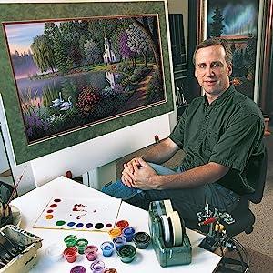 About artist Kim Norlien