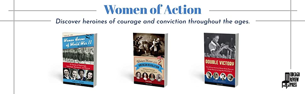 Women of Action