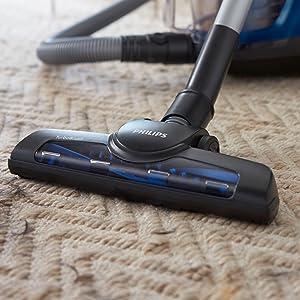 Vacuum Cleaner PHILIPS TURBO BRUSH NOSILY