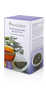 Earl Grey Lavender Black Tea