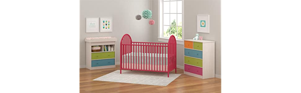 Exceptional Cosco Kids Applegate Collection
