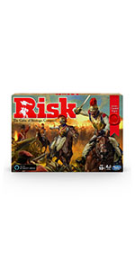risk with dragon