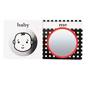 baby book;baby board book;tummy time toy; black and white toy;learning toy;developmental toy
