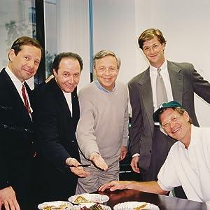 David Letterman, Michael Ovitz