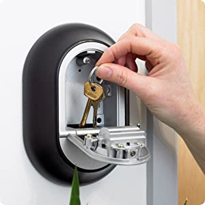 Keep Your Keys Safe
