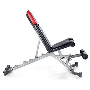 Bowflex 5 1 Adjustable Weight Bench Adjustable Benches