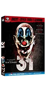 Rob Zombie;Midnight Factory;Horror;31