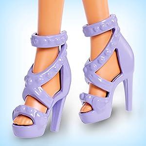 Barbie Quiero Ser Cantante, muñeca con accesorios (Mattel FXN98)