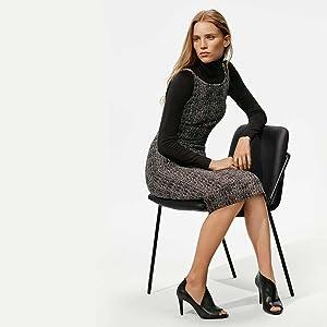 37b9d7623412 ankle bootie dress bootie comfortable high heel boot