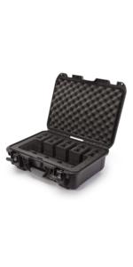 Nanuk 925 Gun Case