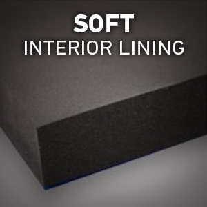 Soft Interior Lining