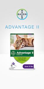 Advantage II Cat