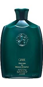 Shampoo for Moisture and Control