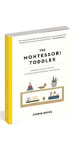 Montessori Toddler, parenting a toddler