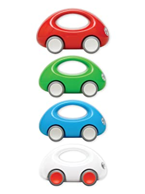 go cars, red, blue, green, glow