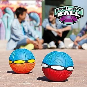 Goliath Phalt, Ball Flash with Led, Multicolor: Amazon.es ...