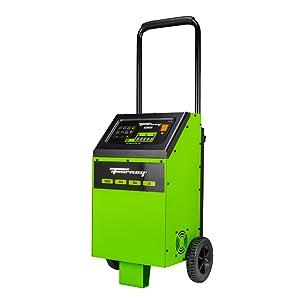 6V 2A//10A Forney 52755 Battery Charger 12V 2A//10A//40A//200A Engine Starter