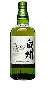 Japanese, Whisky, Single Malt, Hibiki, Yamazaki, Hakushu