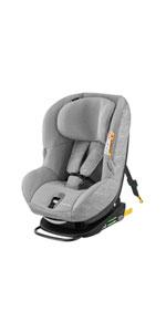 Bébé Confort MILOFIX - Silla de auto de 0 a 4 años, R44/04 ...