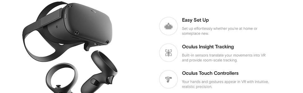 จำหน่าย ขาย Oculus Quest ราคาไทย - Thai Nexus Man : A Google Nexus