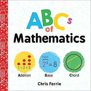 math; for babies;