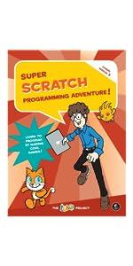 Super Scratch Programming