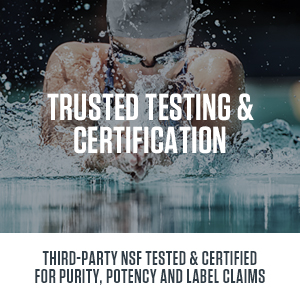 trusted testing and certification