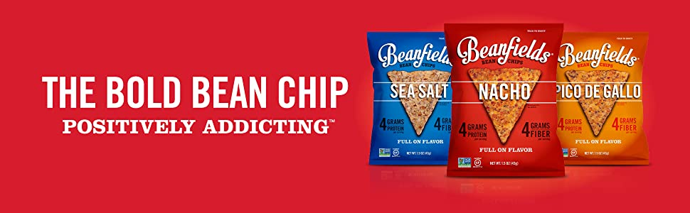 bean chips, bean, gluten free, non gmo, beanitos, vegan