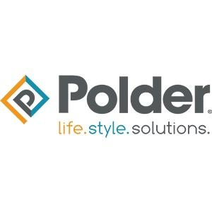 Polder Products, home organization, home storage