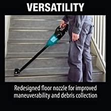 versatility redesigned