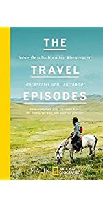 Travel Episodes Band 2