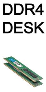 DDR4 デスクトップ
