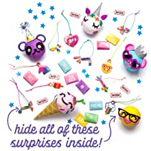 surprise blind box craft for friends gifts fun for kids girls easy craft ages 5 6 7 8