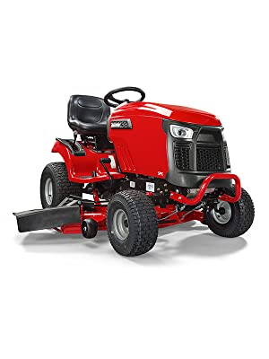 Amazon.com: Snapper 2691452 SPX Tractor Mower, Riding, Zero ...