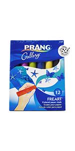 Prang Freart Chalk